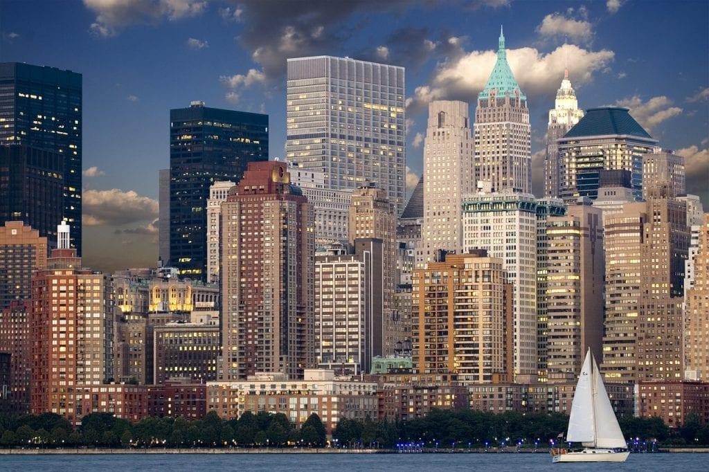 private jet charter business destinations