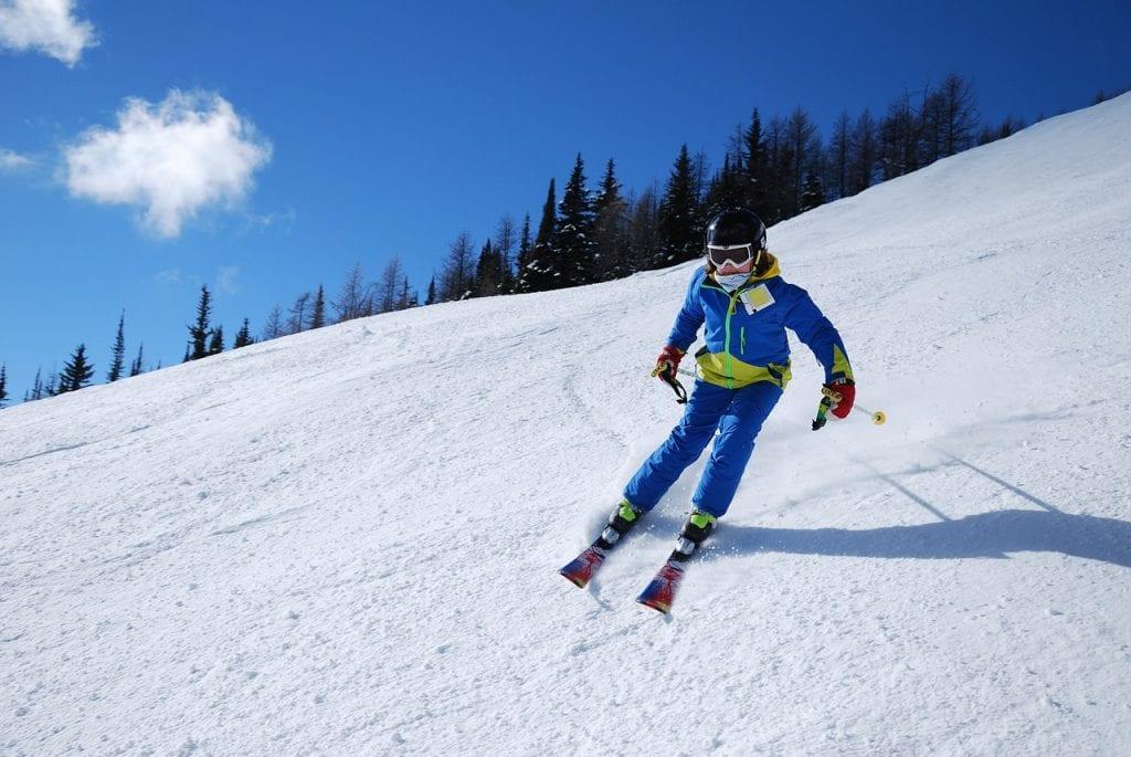 private jet charter ski destinations
