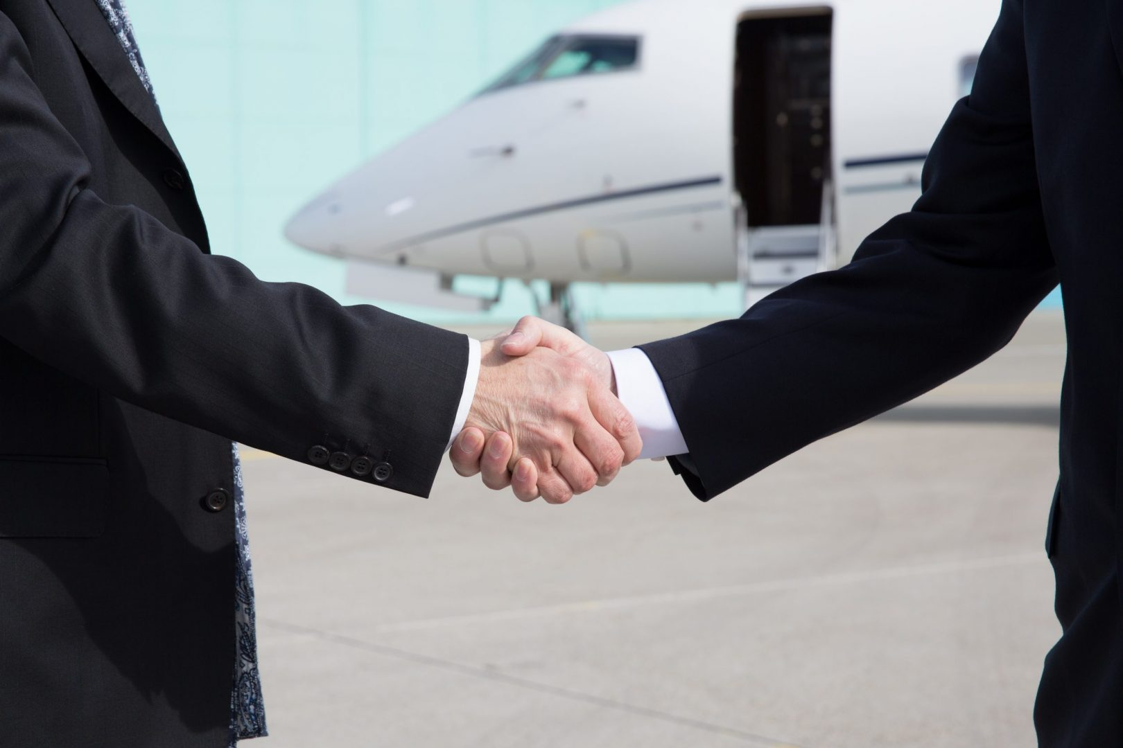 Entry Level Jet Sales Are Booming