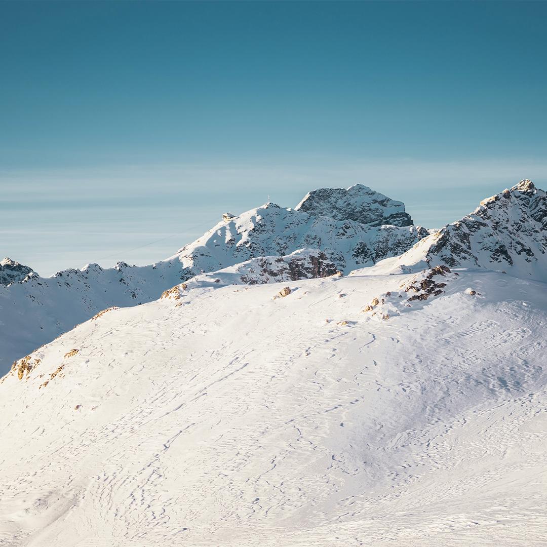 St Moritz, Switerland