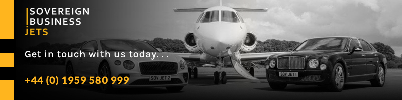 Private Jet Charter To Frankfurt